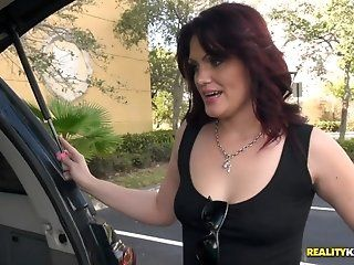 HD,MILFs,Blowjob,Facial,Mature,Redhead,Shaved,Hardcore The Hunter went to meet up with a...