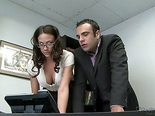 Big Tits;Blowjob;Mature;HD Chanel Preston...