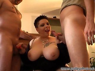 BBW,Group Sex,Blowjob,Mature,Brunette Brunette old bbw...