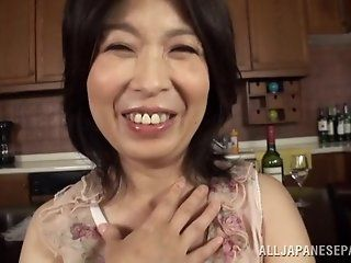 Asian,Japanese,Big Tits,Group Sex,Mature A Wild orgy is...
