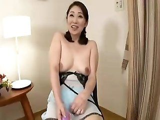 Mature;Japanese;Creampie Neat and the...