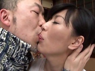 Asian,Japanese,Mature,Amateur,Blowjob,Hardcore,Lingerie Sumika Nanjitori...