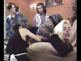 Blowjob;Group;Mature famille france...