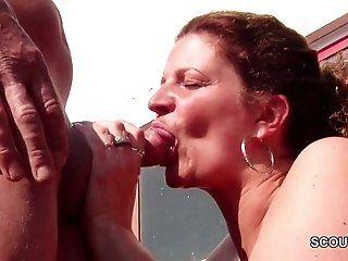 Big Tits;Blowjob;Mature;MILF;HD Mom and Dad Show...