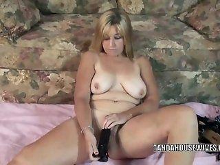 Amateur;Mature;MILF;HD Mature Slut Liisa...
