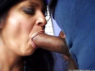 Anal;Mature Oldspunkers 4