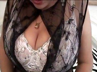 Big Tits,Grannies,Mature Saggy tit granny...