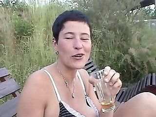 Blowjob;Cumshot;Mature;Facials;MILF;POV POV 7 - Christine