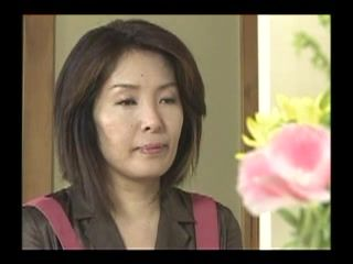 Japanese,Mature mother widow desire youngs cock