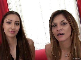 Lesbian;Mature;HD Kitty Jane,...