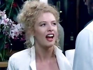 Blowjob;Cumshot;Mature;Blonde;Vintage Classic Alex Jordan Scene