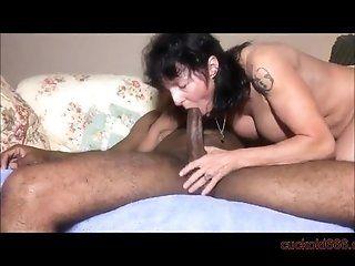 Big Tits;Anal;Amateur;Mature;MILF;Creampie;HD HotWife Creampie...