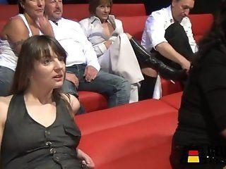 Group;Mature Reife Frauem im...