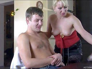 Mature;HD RUSSIAN MATURE...