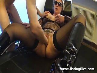Amateur;BBW;Fingering;Gaping;Matures;Fisting;Fuck Her Hard;Fuck Hole;Hard Fuck;Hole;Hard;Fisting Flics She loves hard...