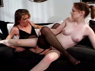 Lesbians;Matures;MILFs;Old+Young;Teens;Student;Teacher;Kissing;Dildo;Double Dildo;Caressing;Young;Old;Pussy Licking;Old and Young;Mother;Pussy;Gang Bang;Teacher Fucks Student;English Teacher Old &...