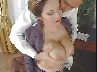 Big Boobs;Hardcore;Matures;Licking;Sucking;Huge Tits;Oral;Sex Tape;Anal Creampie;Anal Beads;Elegant Mature;Classy Mature;Elegant;Classy;Busty Mature Classy Elegant...