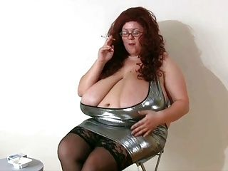BBW;Big Boobs;Matures;MILFs;Stockings;Chubby;Mother;Busty Mother;Fat Busty Busty fat mother