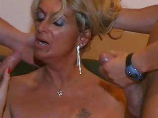 Hardcore;Matures;MILFs;European;69;Pussy Licking;Riding;Panties;Nylons;Coed;Anal Cum;Waiting;Part 1;MILF Babe Milf babe part 1