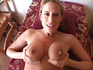 Matures;MILFs;POV;Pussy;Couple;Big Cock MILF #1 (POV)