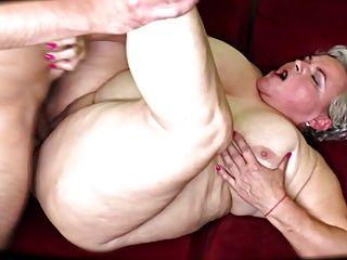 Amateur;BBW;Big Butts;Grannies;Matures;Chubby;Chubby Granny;Granny Chubby Granny - 118