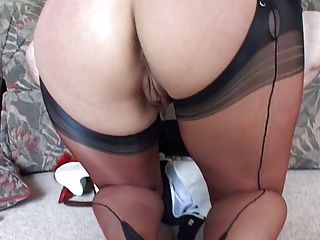 Blondes;Blowjobs;British;Matures;Stockings;Ball Sucking;British Stockings;Slut British slut Alex...