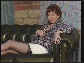 Fingering;Grannies;Matures;Nylon;Stockings;Granny Solo;Solo;Granny Granny solo