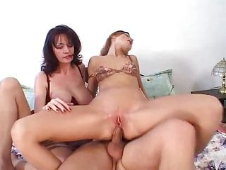 Matures;Old+Young;Threesome;European;Daughter;Pussy Licking;Pussy Fucking;Housewife;Teen Sex;Teenagers;Horny Game;Horny Mom;Game;Mom Horny Game With...