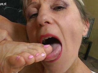 Amateur;Grannies;Matures;MILFs;Foot Fetish;HD Videos;Skinny;Skinny Legs;Skinny Granny;Granny Sucks;Old;Granny;Mature NL Skinny old granny...