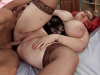 BBW;Matures;Tits;Old;Orgasm;Chubby;Chunky;Cum on Tits;Glasses;Big Tits;Eating Pussy;Fun;Futanari;Fuentes;Fully Clothed;Riding;Small;Nurse;Retro;Reality Fat old with big...