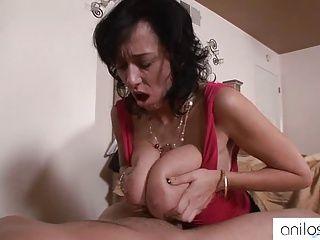 Big Boobs;Hardcore;Matures;Janine;Huge Tits;Anilos Alia Janine huge...