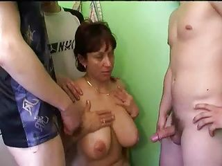 Amateur;Big Boobs;Matures;Russian;Friend's Mom;Russian Mature;Friends;Mom Russian mature...