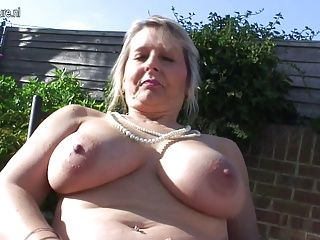 Amateur;Grannies;Matures;MILFs;Big Boobs;HD Videos;Gardener;Pussy;In the Garden;Big Breasted Granny;Garden;Big Breasted;Amateur Granny;Big Granny;Granny;Mature NL Big breasted...