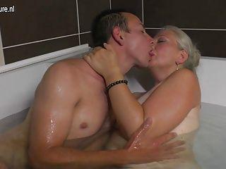 Amateur;Grannies;Matures;MILFs;Old+Young;HD Videos;Bathtub;Young Cock;Mature Young;Slut;Young;Mom;Mature NL Mature slut mom...