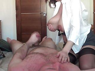 Big Boobs;Cougars;Matures;MILFs;Secretaries;HD Videos mature does her...