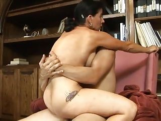 Amateur;Castings;Matures;Top Rated;Office;Fresh A fresh mature...