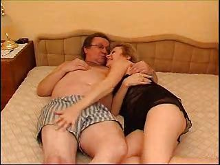 Matures;Old+Young;Couple;Young Couple;Mature Couple;Mature with Young;In Bed;Mature Young;Young Mature couple...