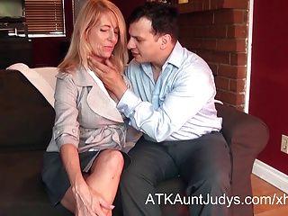 Amateur;Cumshots;Hardcore;Matures;MILFs;HD Videos;Maddison;Young;Aunt Judy's Macy Maddison...