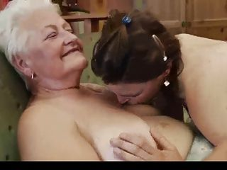 Grannies;Lesbians;Matures;Female Choice;Old;Granny;Grandma;Young;Nipple Licking;Pussy Licking;Mature Pussy;Housewife;How to;Teaching Granny Teaching How to be Lesbian 2