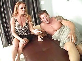 Matures;MILFs;Redhead;Big Dick;Butt;Big Tits;Orgasm;Bubble Butt;Bubble;Rim Job;Young;Oral;Housewife;Mother;Mom Mom 's Massage...F70