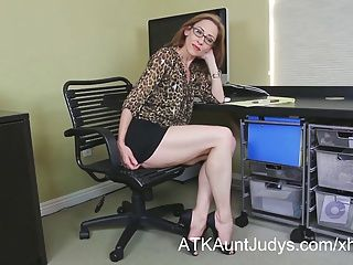 Amateur;Lingerie;Masturbation;Matures;MILFs;HD Videos;Skinny;Office;At the Office;All Naughty;Naughty Office;Naughty MILF;Office MILF;Skinny MILF;MILF gets;Naughty;Aunt Judy's Skinny Milf Betty...