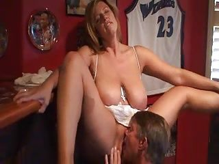 Blondes;Blowjobs;Cunnilingus;Matures;Wife;Customer;Oral Wife Oral With...