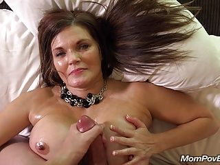 Big Boobs;Cumshots;Matures;MILFs;POV;HD Videos;MILF Rides Cock;Country;MILF Big Cock;Big Tit MILF;MILF Cock;Big Cock;Big MILF;Mom POV Big tit country MILF rides cock BTS