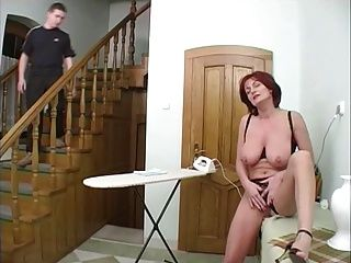 Matures;Old+Young;Housewife;Redhead;Older;Wife;Granny;Young;Old;Grandma;Family;Mother;Son;Mature and Young;Mature Housewife;Mature Young Mature housewife...