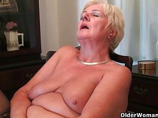 British;Grannies;Masturbation;Matures;MILFs;Old;Granny;GILF;Wife;Housewife;Older;Housewives;Chubby;Grandma;Granny Tits;Old Granny Pussy;Old Pussy;British Granny;Sandie;Older Woman Fun 64 year old and...