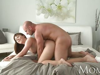 Brunettes;Creampie;Matures;MILFs;HD Videos;Top Rated;Older Women;Romantic;Oral Sex;Sensual;Big Tits;Mother;Old;Natural Tits;Fucking;Butt;Oral;Housewife;Erotica;Couple;Sexy Hub MOM Mature...