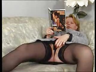 Big Boobs;Double Penetration;German;Matures;Old+Young SKANDAL IN DER...