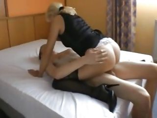 Cuckold;Matures;MILFs;Old+Young;Voyeur;Husband;Filming;Young Husband Filming...