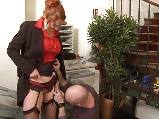 Anal;French;Matures;MILFs;Old+Young;Top Rated;Threesome Matures et Cochonnes (complet)