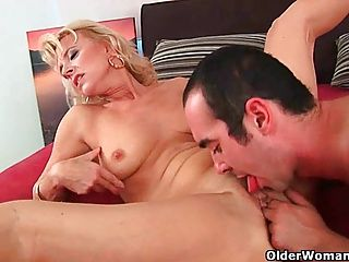 Czech;Grannies;Matures;MILFs;Old+Young;Old;Mother;Older;GILF;Merilyn;Granny;Grandma;Dorothy;Matures Hd;Gramma;Mature Sex;Cum on Face;Hungry;Old Cock;Older Woman Fun 57 year old...